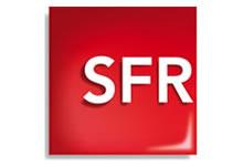 Logo SFR - Forfait RED 3Go