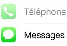 Bloquer les appels et les SMS sur son iPhone