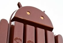 Sony Xperia - Mise à jour Android 4.4 Kitkat