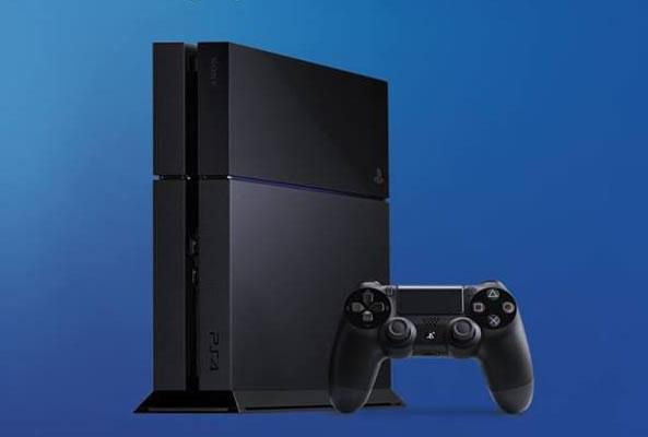 1 million d'exemplaires de la Sony PS4 vendus en 24 heures