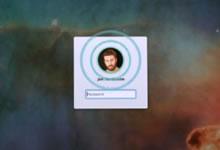 Déverrouiller votre Mac en tapotant sur votre iPhone