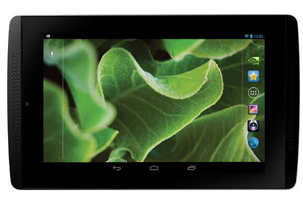Tablette Nvidia Tegra Note 7