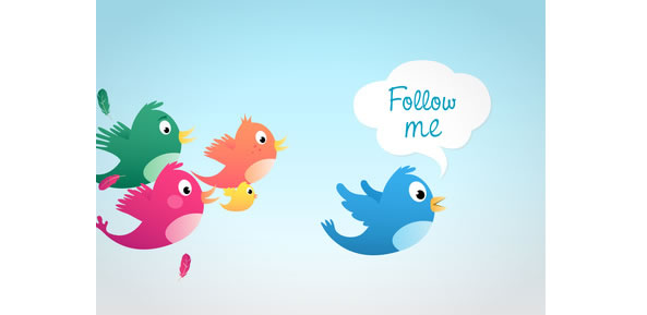 Twitter entre en bourse
