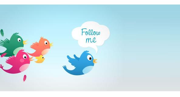 Twitter change sa politique d'envoi de messages privées