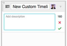 Timeline personnalisée - Twitter