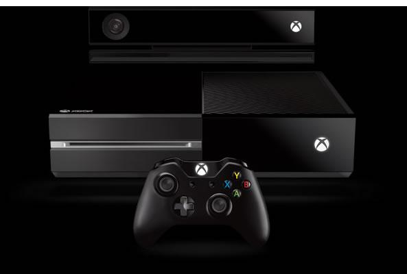 Console de jeux - Xbox One