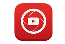 YouTube Capture version 2 arrive sur iPhone et iPad