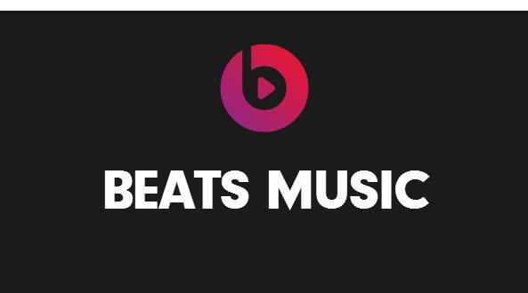 Beats Music - Service de musique en ligne
