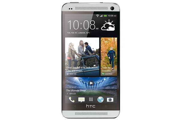 Samrtphone HTC One à moins de 400 euros