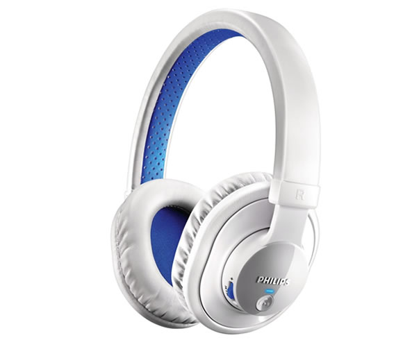 Casque audio Philips SHB7000