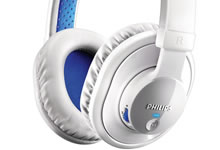 Casque bluetooth Philips SHB7000