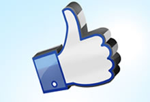 Facebook: les sujets les plus abordés en France en 2013