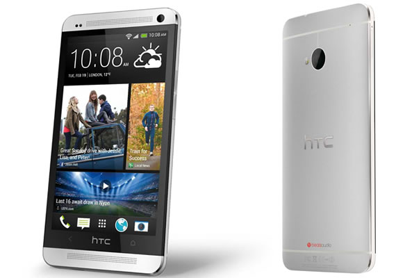 Smartphone HTC One en promo sur Amazon