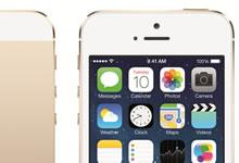 L'iPhone, le smartphone que nous recommandons à nos proches
