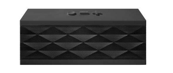 Enceinte Bluetooth Jawbone Jambox