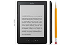 Promotion: La liseuse Kindle à mois de 60 euros