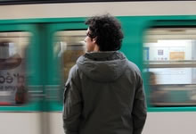 La 3G/4G dans le métro et le RER parisien