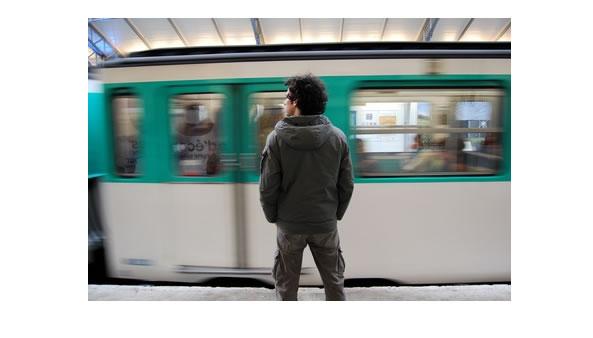 Accord entre Orange et la RATP pour le déploiement de la 3G/4G
