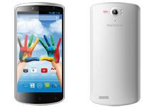 Karbonn Titanium X, un smartphone de 5 pouces