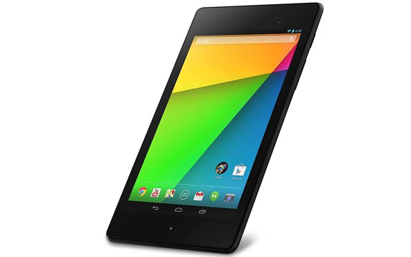 Tablette Android Google Nexus 7
