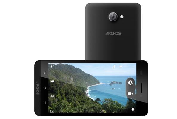 Archos 50 Helium - Smartphone 4G