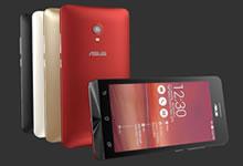 Asus smartphone ZenFone