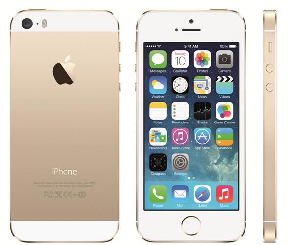 Profiter de la 4G de Free sur son iPhone 5S et 5C
