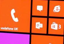 Mise à jour Windows Phone 8.1