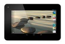 Promotion sur la tablette Acer Iconia B1-710