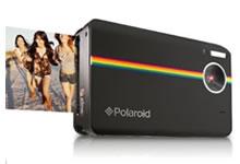 Polaroid Z2300: appareil photo numérique avec imprimante intégrée