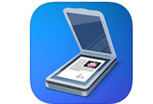 Application Scanner Pro pour iPhone et iPad