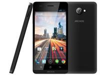 Archos dévoile deux smartphones compatibles 4G