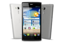 Smartphone Acer - Liquid Z5 Duo
