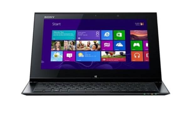 Sony ultrabook svd1121xbatt