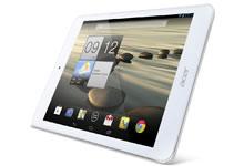 Iconia A1-380, la tablette 7,9 pouces d'Acer