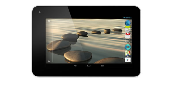 Tablette Android - Iconia B1-710