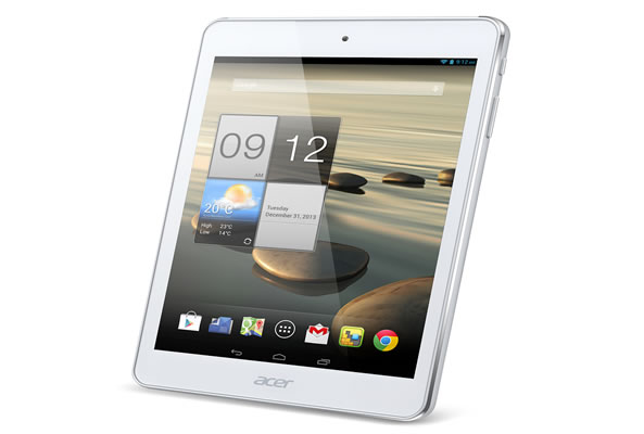 Tablette Android Acer Iconia A1-380