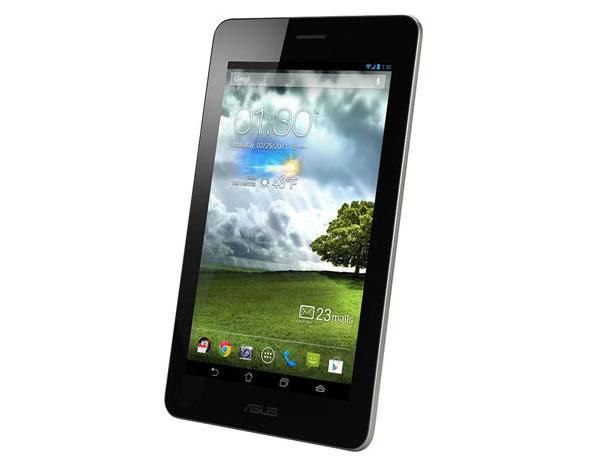 Tablette Asus FonePad