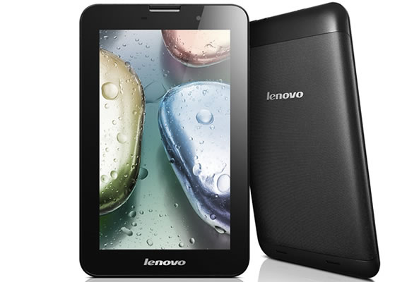 Lenovo A3000 - Tablette Android