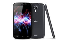 Wiko Darknight - Smartphone Android