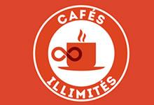 Les Cafés illimités arrivent à Paris