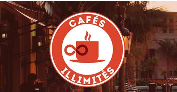Cafés illimités dans les restaurants parisiens