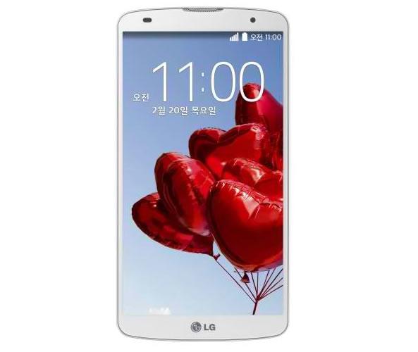LG G Proi 2