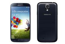 Forte demande de reprise pour le Samsung Galaxy S4