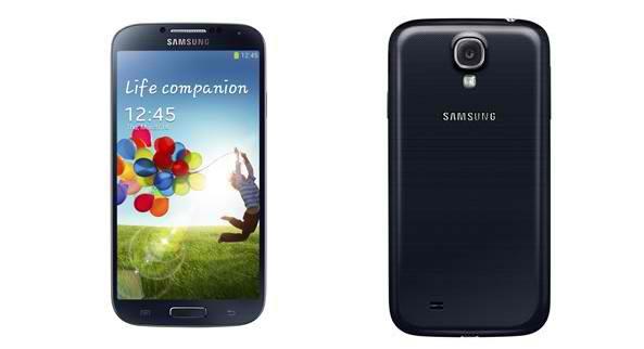 Samsung Galaxy S4 sur le marché de l'occasion