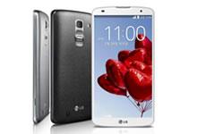 LG présente sa phablette G Pro 2 en Corée du sud