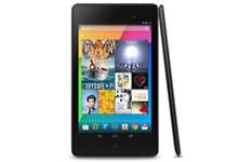 Promotions: La Nexus 7 à moins de 200 euros