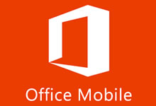 Office Mobile gratuit pour iPhone et smartphones Android