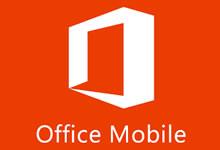 Microsoft Office gratuit pour les iPhone et les smartphones Android