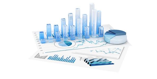Prévisions de vente sur le marché de la high tech